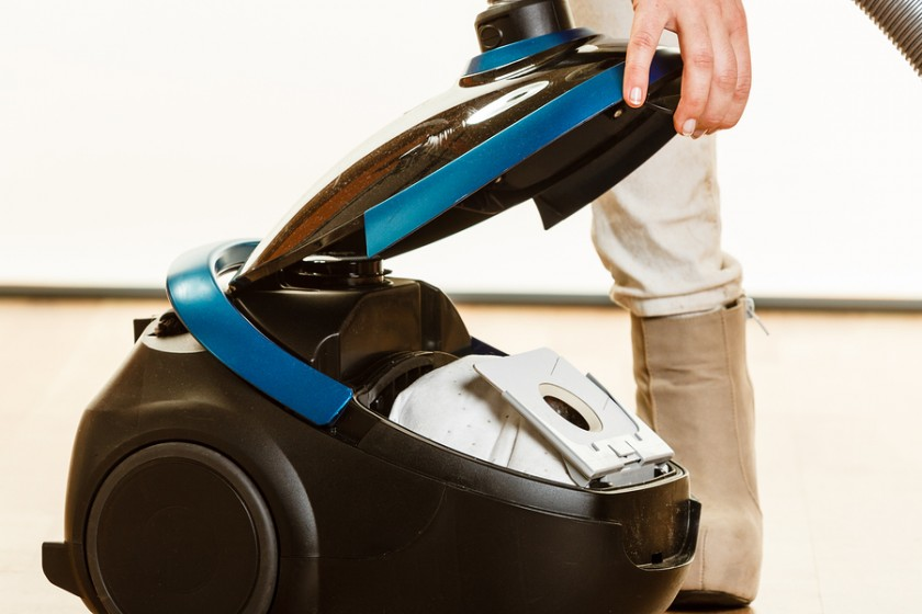The Top 6 Ways To Care For Your Vacuum Cleaner