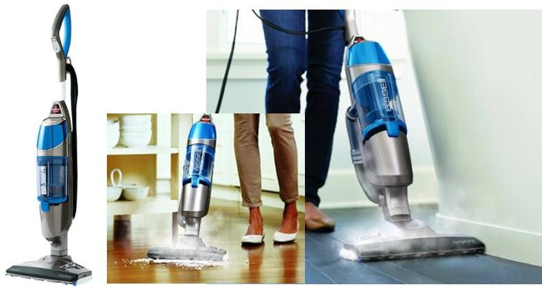 Top 5 Steam Cleaning Vacuums Carpet Steam Cleaner